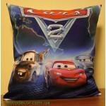 3D - Фото подушки